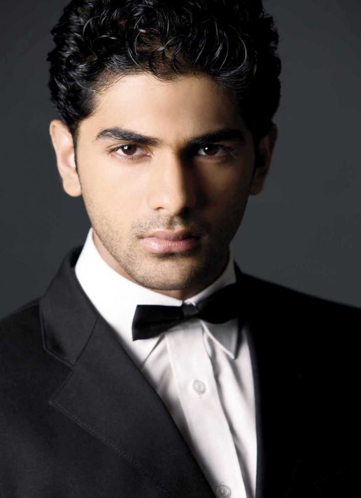 Taaha Shah Net Worth